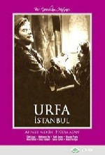 Urfa İstanbul (1968) afişi