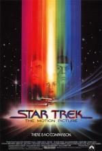 Uzay Yolu (1979) afişi
