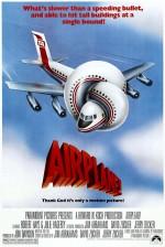 Uçak (1980) afişi