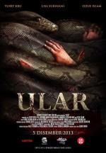Ular (2013) afişi