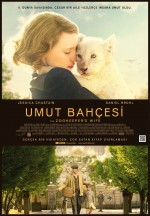 The Zookeepers Wife - Umut Bahçesi