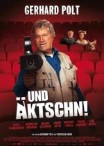 Und Äktschn! (2014) afişi
