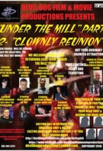 Under the Mill 2: Klownly Reunion (2017) afişi