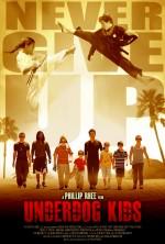 Underdog Kids (2014) afişi