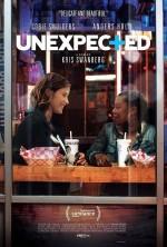 Beklenmeyen (2015) afişi