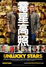 Unlucky Stars (2015) afişi