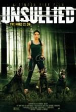 Unsullied (2014) afişi
