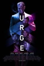Urge (2016) afişi