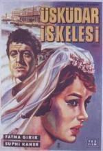 Üsküdar iskelesi (1960) afişi
