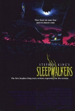 Uyurgezerler (1992) afişi