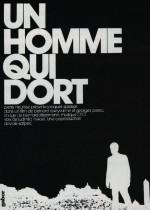 Uyuyan Adam (1974) afişi