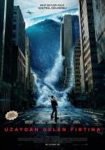 Uzaydan Gelen Fırtına (2017) afişi