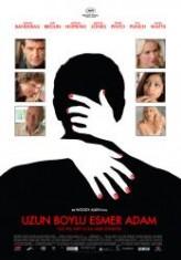 Uzun Boylu Esmer Adam (2010) afişi