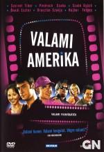 Valami Amerika (2002) afişi