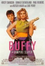 Vampir Avcısı Buffy