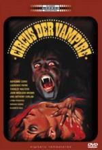 Vampire Circus (1972) afişi