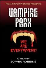 Vampire Park (2011) afişi