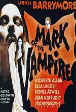 Vampirin İşareti (1935) afişi