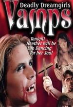 Vamps (ı) (1995) afişi