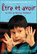 Var Olmak Ve Sahip Olmak (2002) afişi