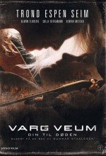 Varg Veum - Din Til Døden