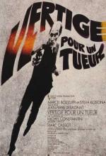Vertigo For A Killer (1970) afişi
