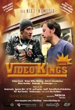 Video Kings (2007) afişi