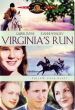 Virginia'nın Yarışı (2002) afişi