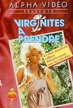 Virginites A Prendre (1981) afişi