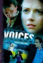 Sesler (2008) afişi