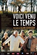 Voici Venu Le Temps (2005) afişi
