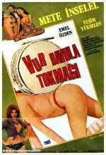 Vur Davula Tokmağı (1975) afişi