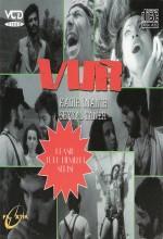 Vur (1972) afişi