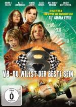 V8 - Du willst der Beste sein (2013) afişi