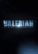 Valerian Full HD 2017 izle