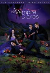 Vampir Günlükleri (2012) afişi