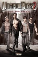 Vampire Boys 2: The New Brood (2013) afişi