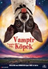 Vampire Dog (2012) afişi