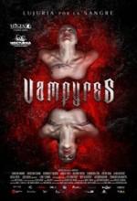 Vampyres (2015) afişi