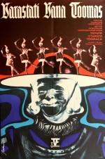 Varastati Vana Toomas (1970) afişi