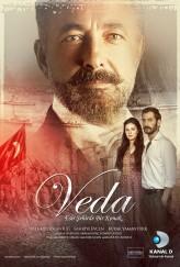 Veda 1. sezon (2012) afişi
