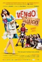 Vendo ou Alugo (2013) afişi