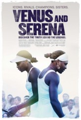 Venus and Serena (2012) afişi