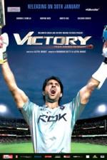 Victory (2009) afişi