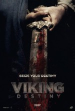 Viking Destiny (2017) afişi