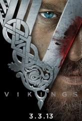 Vikings Sezon 1 (2013) afişi