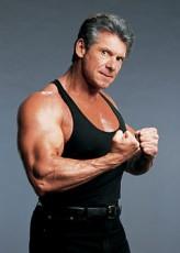 Vince McMahon profil resmi
