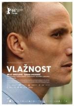 Vlaznost (2016) afişi