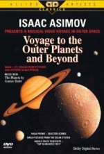 Voyage to the Outer Planets and Beyond (1986) afişi
