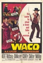 Waco (ı) (1966) afişi